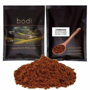 Yohimba Bark Powder - 100% Pure Natural Chemical Free (4oz > 5 lb)