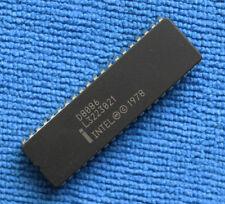 1pcs D8086 Intel CPU D8086 CDIP-40