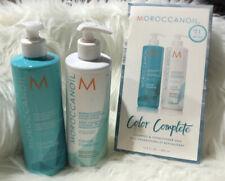 MOROCCAN OIL Color Complete Shampoo & Conditioner Duo 16.9oz Each Free Shipping