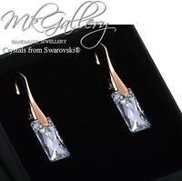 Gorgeous Sterling Silver Diamond Cut Oval Creoles Ladies Earrings 1.6g Gift Box