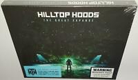 HILLTOP HOODS THE GREAT EXPANSE (2019) BRAND NEW SEALED CD