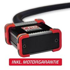 Chiptuning Boxx Tuningbox Skoda Superb 3 2.0 TDI CR 190 PS mit Motorgarantie