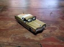 Disney Pixar Cars 2 Mel Dorado Loose  1:55