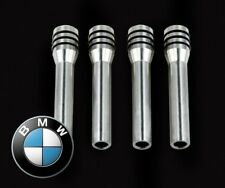 BMW Aluminum Door Lock Pins for 1992-1999 E36 316 318 320 323 325 328 SET OF 4