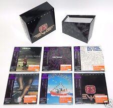 2006 NEW TROLLS / JAPAN Mini LP CD x 6 titles + PROMO BOX (FS Box) Set!!