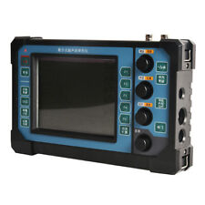 Nondestructive Digital Ultrasonic Portable Flaw Detector for Metal Materials