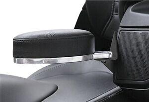 Rivco Adjustable Billet Armrests For Can-Am Spyder RT