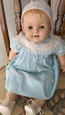 baby doll composition head limbs antique vintage cloth torso body
