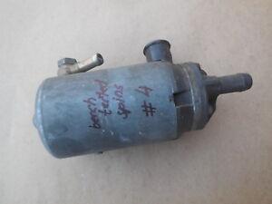 Porsche 911 Fuel Pump BOSCH 0 580 254 998 #4