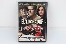 EL LUCHADOR - DVD - DOMINIC PURCELL - JAMES CAAN - FAMKE JANSSEN - FREDDIE ROACH
