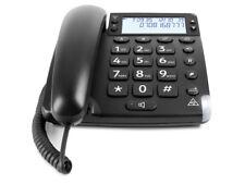 Doro Magna 4000 Schnurgebundenes Großtastentelefon