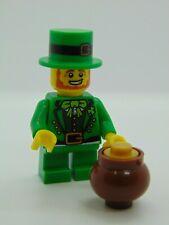 Genuine Lego Leprechaun Series 6  Mini Figure