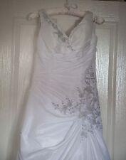 Rosetta Nicolini Wedding Dress