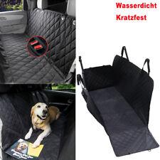 Hundeschutzdecke Rücksitzdecke Schondecke Autodecke Hundedecke Schutzdecke KFZ