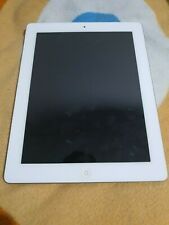 Apple Ipad 3rd Gen - 64GB - WiFi/4G - White - Good Condition! Fast Delivery!