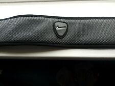 NIKE WEIGHT LIFTING SUPPORT BELT - SIZE XL - NEW NOT SEALED