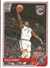 Kyle Lowry Panini Complete 2015/16 NBA Basketball Card #71