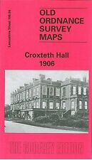 MAP OF CROXTETH HALL 1906