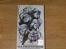 ZZ Gundam MSZ-010 1/220 scale resin (B-Club) ZZ Gundam