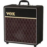 VOX AC41-12 - 4W 1x12 Guitar Combo Amplifier