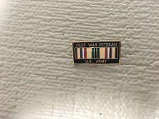 Us Army Gulf War Veteran Pin