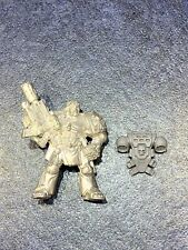Games Workshop WARHAMMER 40,000 40K SPACE MARINES BLOOD ANGELS CAPTAIN TYCHO