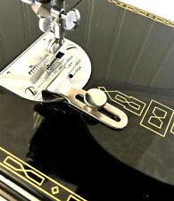 Singer Sewing Machine Seam Cloth Guide w Thumb Screw Simanco 25527 Featherweight