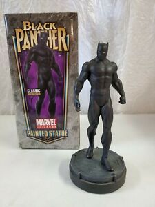 BOWEN BLACK PANTHER STATUE CLASSIC MUSEUM VERSION #626/900 FULL SIZE