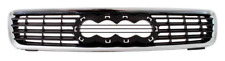 1995 - 2001 Audi A4 Main Grille with 4 Horizontal Bar (exclude badge)
