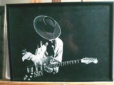 Stevie Ray Vaughan & Double TroubleGreatest Hits includes FIVE CD's & RARE PHOTO