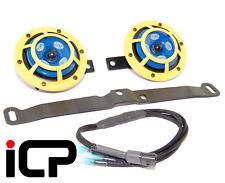 ICP Sharptone Hella Horn Kit Plug & Play Fits: Subaru WRX STi 15-17