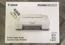 Brand New Canon - PIXMA MG2522 All-In-One Printer - NO INK