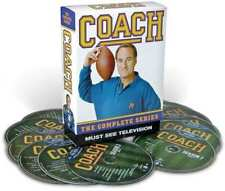 Coach: Complete Series (18-DVD)