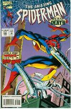 Amazing Spiderman # 398 (Mark Bagley) (Estados Unidos, 1995)