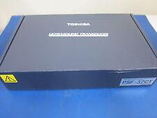 Psf 37ctz Toshiba Ultrasound Transducer Phased Array Probe