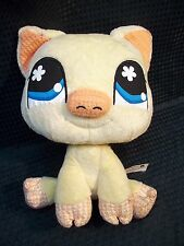 LPS Large PLUSH Littlest Pet Shop  ** PIG **