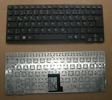 Tastatur SONY Vaio VPCCA3C5E VPCCA2S1E VPCCA1C5E VPCCA3S1E PCG-61714M Keyboard