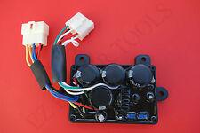 3-Phase 12-Wire 5.5KW ~ 7.5KW AVR for Diesel Gasoline Welder Welding Generator