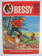 Bessy Band 5, Bastei, Cover- und Rückseite laminiert!