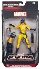 MARVEL Legends infinite Avengers/Hellcat/6 inch
