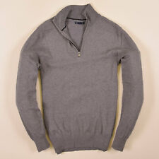 Gap señores suéter Sweater punto talla M gris, 71411