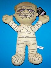 Toy Factory Universal Monsters The Mummy Plush NWT