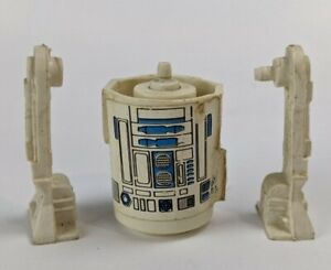 1979 Kenner Star Wars Droid Factory R2-D2 Weapon Vehicle Part