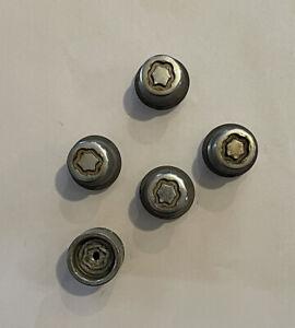 Genuine McGard Wheel Locking Lug Nuts Set For Toyota Lexus OEM