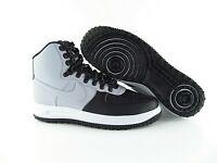Nike Lunar Force 1 Acronym Black White Zipper Very Rare