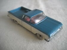 DINKY TOYS 449 Chevrolet El Camino repainted/ridipinta - Year 1961