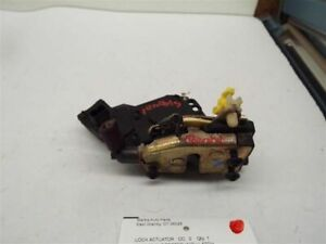 TFORD150  2001 Lock Actuator 142091