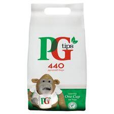 PG Tips 440 bolsas de té una taza de Catering