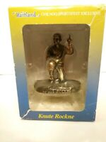 Harland Chicago Sportsfest Exclusive Knute Rockne Notre Dame 540/1000 limited ed