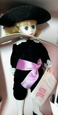 Madame Alexander Lord Fauntleroy Doll #1390 with Box / Hand Tag 12 inch